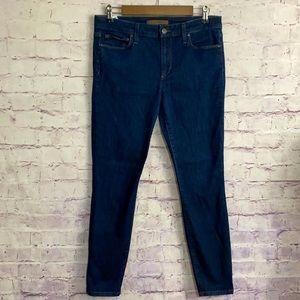 Joe's Jeans Skinny Ankle Jeans Size 30